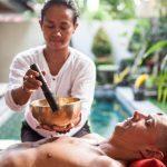 Healing Blessings Prana Yoga Healing Bali