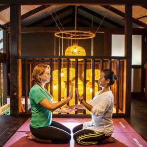 Yoga And Healing Retreats