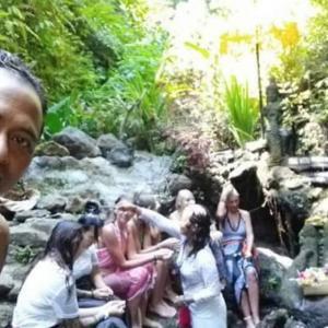 Blessings Pranic Healing Bali
